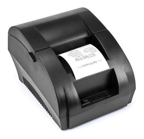 Impresora Pos Térmica 80mm A Solo S/339