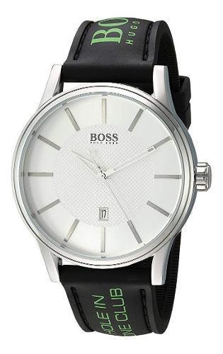 Reloj Hugo Boss Para Hombre 100% Original
