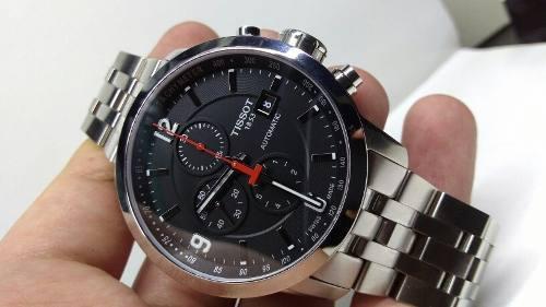 Reloj Tissot Couturier Automático