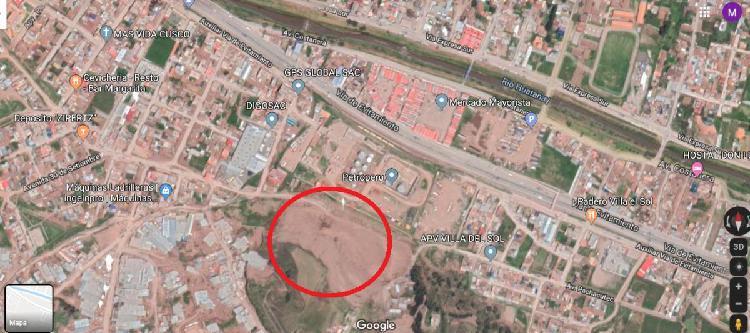 Venta de Lotes de Terreno - Cusco
