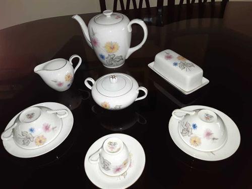 Juego De 74 Piezas De Porcelana China Fine Mita