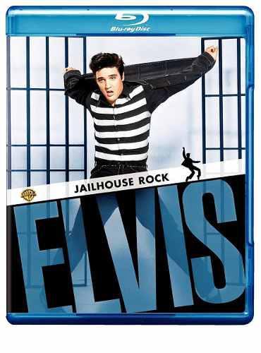 Blu Ray El Rock De La Cárcel - Stock - Nuevo - Sellado