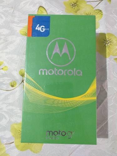 Motorola Moto G7 Power 64gb 4gb 5000mah Nuevo En Caja