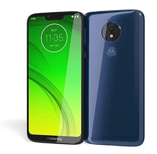 Motorola Moto G7 Power 64gb 4gb Ram Libre De Fabrica-sellado