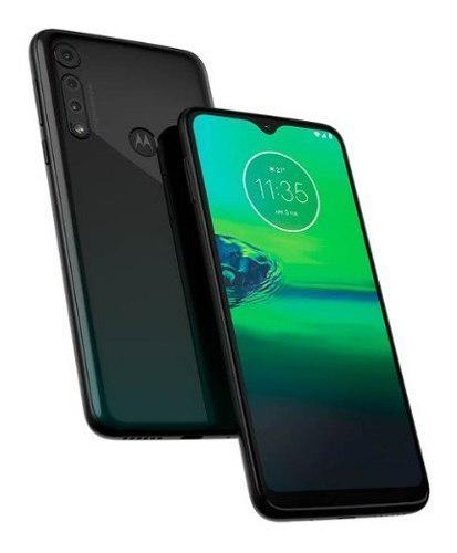 Motorola Moto G8 Play 32gb Triple Cámara / Tienda