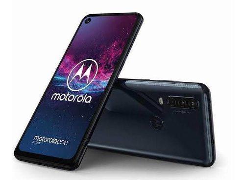 Motorola One Action 128 Gigas