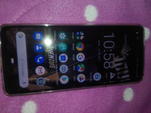 Motorola One Action Nuevo 10/10