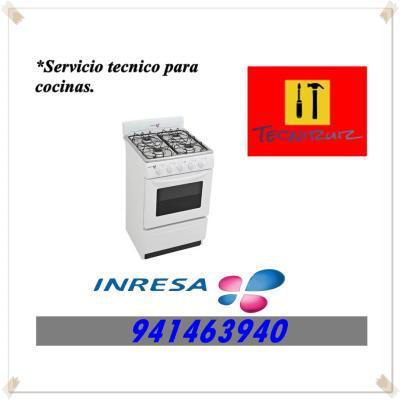 941463940 COCINAS INRESA MANTENIMIENTO SERVICIO TECNICO LIMA
