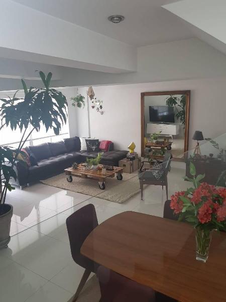 Alquiler de Duplex en Barranco