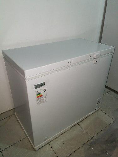Congeladora 200 Lts Nueva + Refrigeradora Samsung 350 Lts