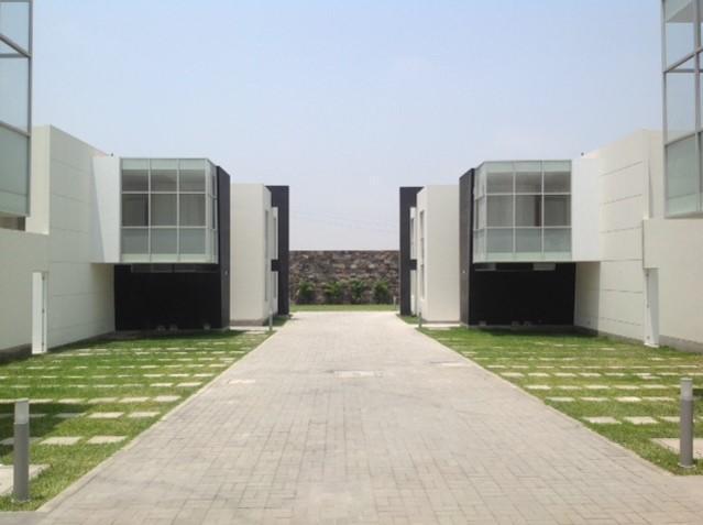 Casa en Condominio, Urb. El Sol de La Molina I Etapa