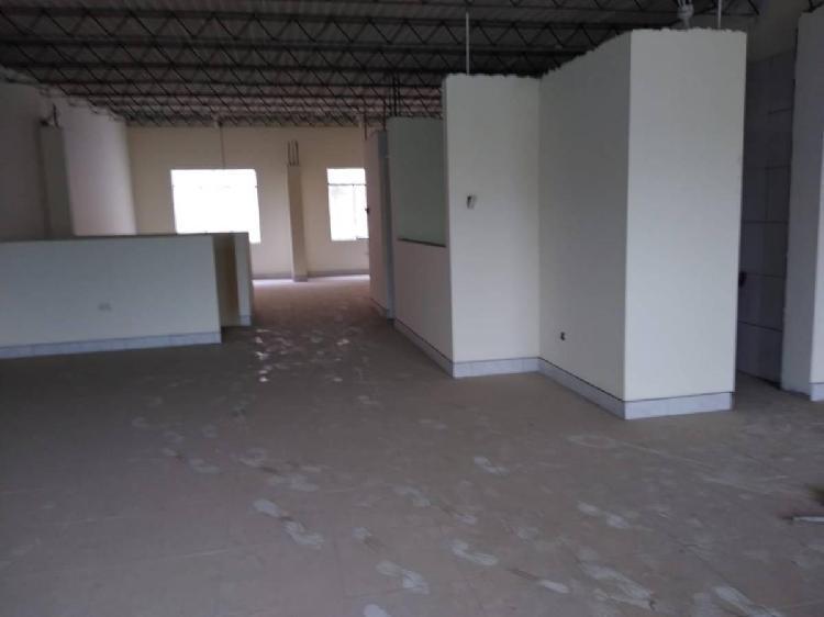 Se Vende Casa de 2 Pisos en Av Arriba Peru - Villa El
