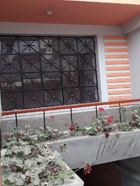 Vendo Casa en San Juan de Miraflores Urb. San Francisco de