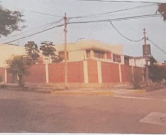 Venta Casa San Borja a Precio Terreno