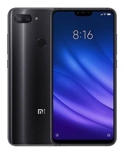 Xiaomi Mi 8 Lite:64gb/4ram /colores Descuento Directo