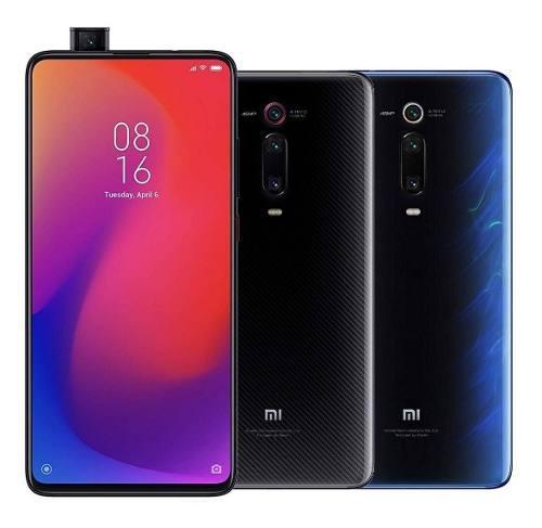 Xiaomi Mi 9t Pro 6gb Ram 128gb Stock Tienda Azul Negro Rojo