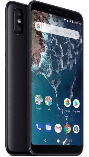 Xiaomi Mi A2 Lite / 4gb Ram / 64gb / 12+5mp Tienda Sellado