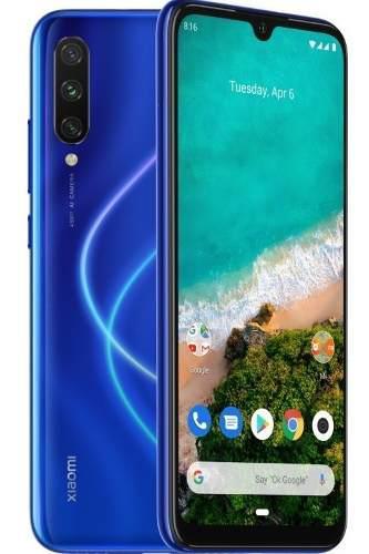 Xiaomi Mi A3 | 6.01 | 4gb | 64gb Global ¡sellado! ¡stock!