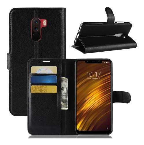 Xiaomi Pocophone F1 - Case Flip Cover