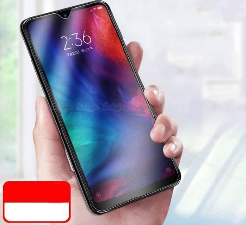 Xiaomi Redmi Note 7 - Vidrio Templado Mate