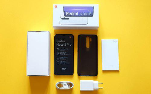 Xiaomi Redmi Note 8 Pro 6gb 128gb