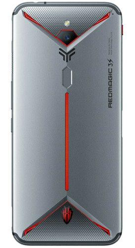 Zte Nubia Red Magic 3s 8gb Ram 128gb 5000mah Gaming Phone