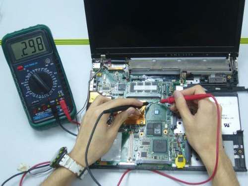 Curso Intesivo De Reparacion De Laptops A Nivel Electronico