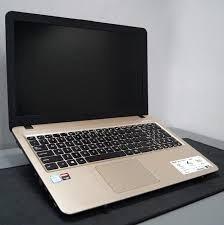 Laptop Asus X540u Vendo Carcasa Completa,