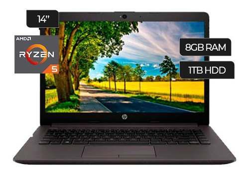 Laptop Hp 245 G7 Amd Ryzen 5 2500u