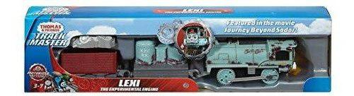 Thomas And Friends- Lexi The Experimental Engine