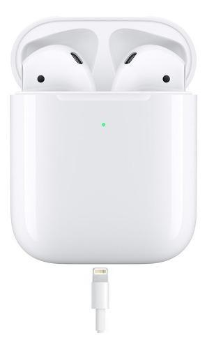 Apple AirPods 2 Batería AirPods: Hasta 5 Horas