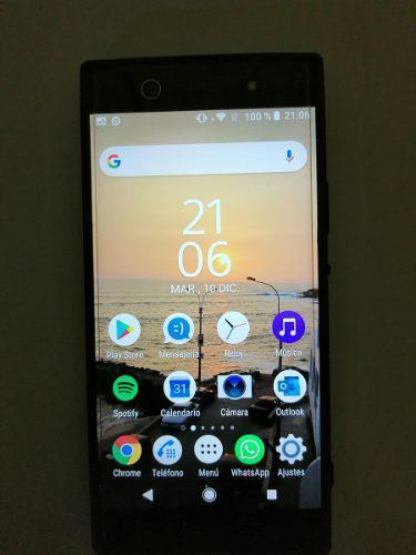 Celular Sony Xperia Xa1 Ultra 32gb,4gb De Memoria Ram - Neg