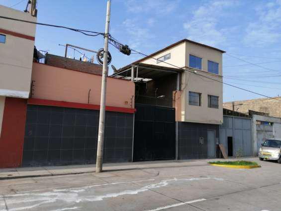 Locales comerciales cercado lima en Lima