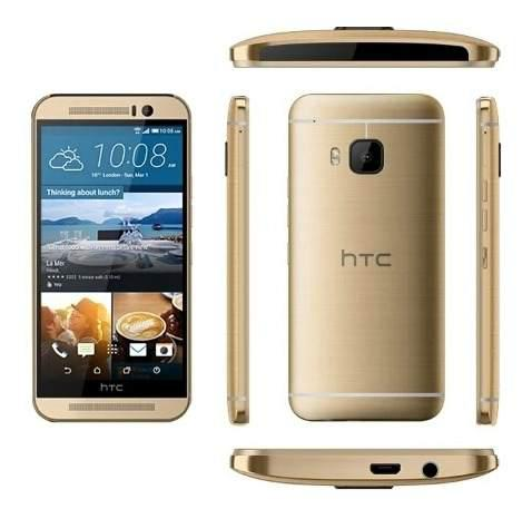 Htc One M9 3gb 32gb 4g Lte