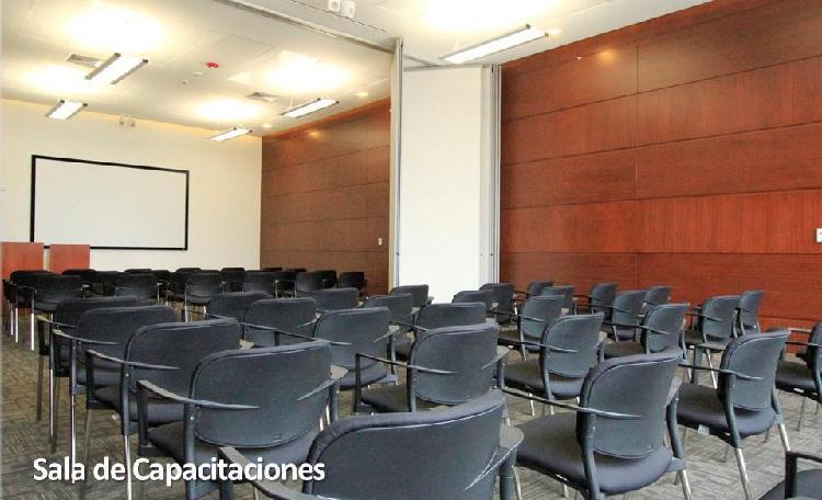 Id - 54772 Alquiler de Oficinas en San Isidro