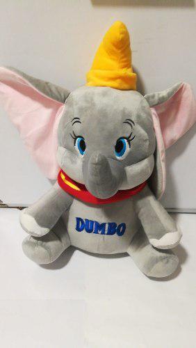 Peluche Antialergico Dumbo De 50 Cm