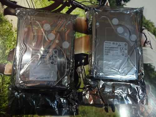 Disco Duro Toshiba Serie Empresarial 3tb Mg03aca300