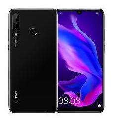 Celular Huawei P30 Lite 64 Gb Negro (black)