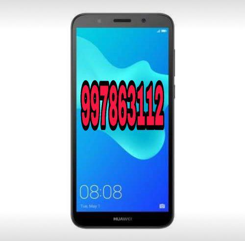 Celular Huawei Y5 2018