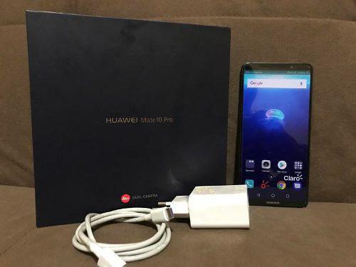 Huawei Mate 10 Pro 128 Gb 6 Gb Ram
