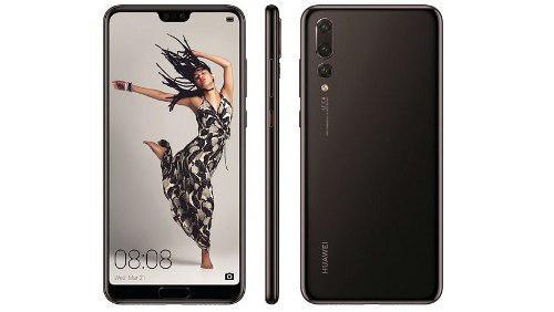 Huawei P20 Pro Libre 6gbram 128gb Android 8 Nuevo En Oferta