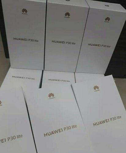 Huawei P30 Lite, 128gb 4gb Ram