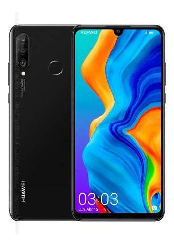 Huawei P30 Lite 128gb Libre De Fabrica Sellado