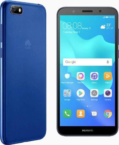 Huawei Y5 2018 4g Dual Sim 16gb 1gb Ram Pantalla 5.45 Tienda