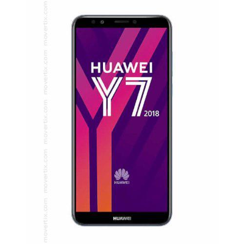 Huawei Y7 2018 4g Lte - Nuevos - Sellados - Tiendas - Bolet