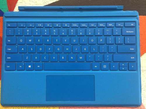 Teclado Microsoft Surface Pro 3 4 5 Y 6