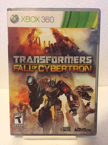 Xbox 360 Juegos Originales Usados Buen Estado