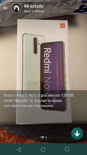 Xiaomi Redmi Note 8 Pro 128 Y Umidigi X 128