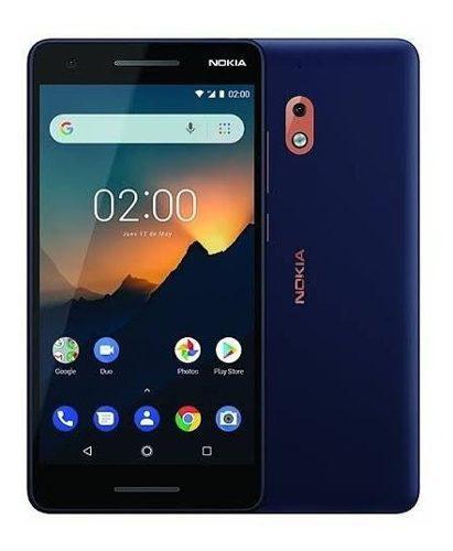 Celular Nokia 2.1 5.5 Nuevo/sellado