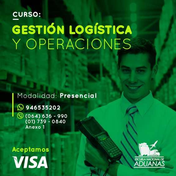Gestion de almacenes e inventarios en Huancayo